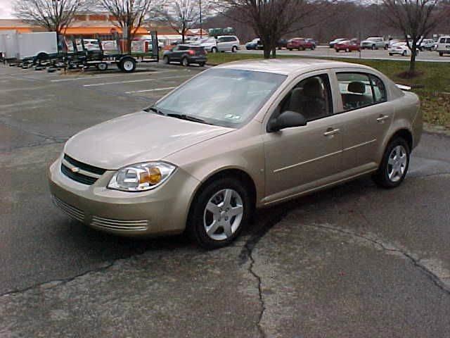 2007 Chevrolet Cobalt LS 4dr Sedan - Pittsburgh PA