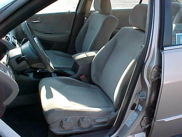 2002 Honda Accord LX 4dr Sedan - Pittsburgh PA