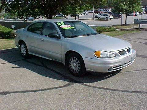 2005 Pontiac Grand Am for sale in Pittsburgh, PA