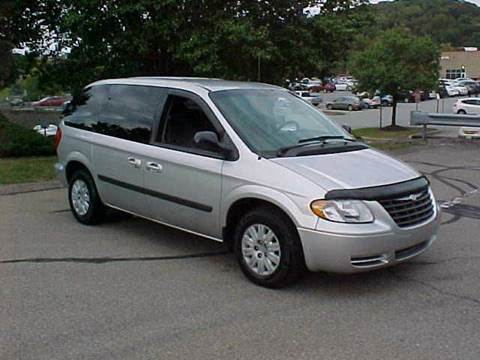 2006 chrysler town and country for sale in pittsburgh pa. Black Bedroom Furniture Sets. Home Design Ideas