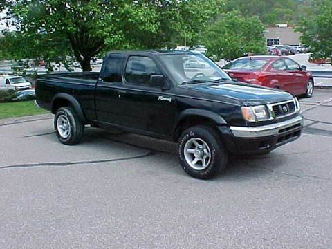 1999 Nissan Frontier for sale in Pittsburgh, PA