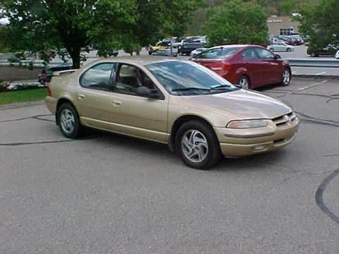 1996 Dodge Stratus