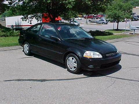 1997 Honda Civic for sale in Pittsburgh, PA