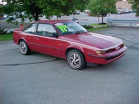 1988 Pontiac Sunbird for sale in Pittsburgh, PA