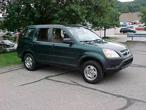 2004 Honda CR-V for sale in Pittsburgh, PA