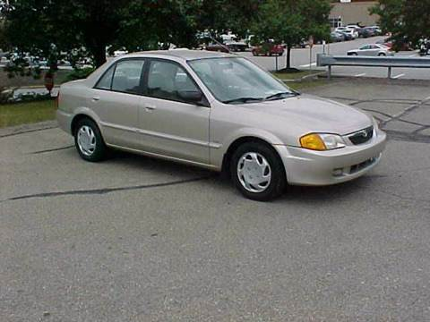 2000 Mazda Protege for sale in Pittsburgh, PA