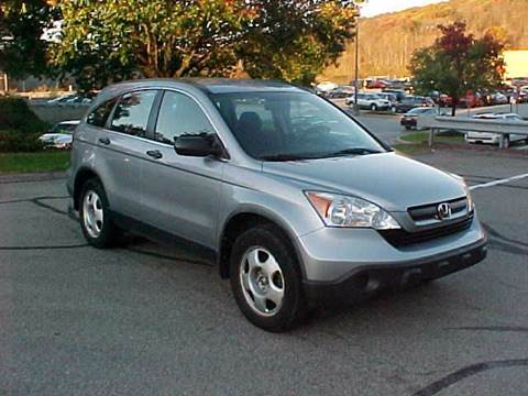 2007 Honda CR-V for sale in Pittsburgh, PA