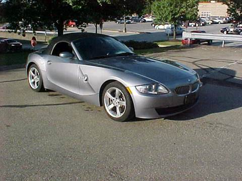 2007 BMW Z4 for sale in Pittsburgh, PA