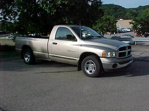 2005 Dodge Ram Pickup 1500 for sale in Pittsburgh, PA