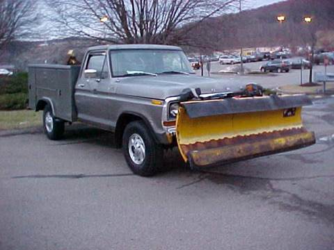 1978 Ford F-250 for sale in Pittsburgh, PA
