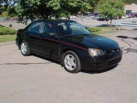 2005 Subaru Impreza for sale in Pittsburgh, PA