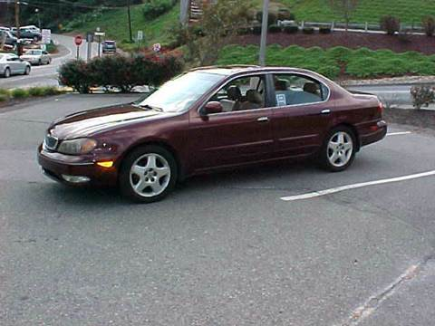 2001 Infiniti I30 for sale in Pittsburgh, PA