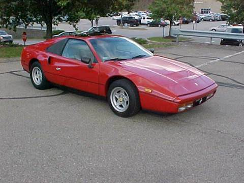 1987 Pontiac Fiero for sale in Pittsburgh, PA