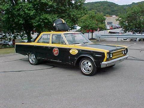 1967 Plymouth Belvedere for sale in Pittsburgh, PA