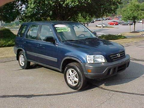 1998 Honda CR-V for sale in Pittsburgh, PA
