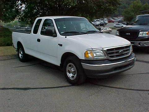 2002 ford f 150 for sale pittsburgh pa. Black Bedroom Furniture Sets. Home Design Ideas