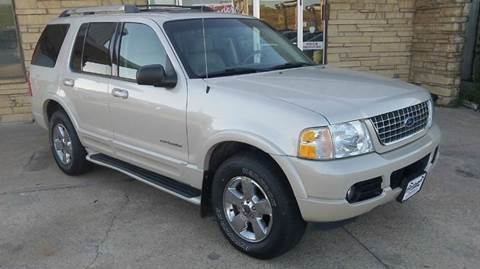 2005 Ford Explorer for sale in Maquoketa, IA