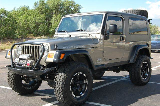 2006 jeep wrangler unlimited rubicon for sale in colorado. Black Bedroom Furniture Sets. Home Design Ideas