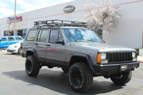 1994 Jeep Cherokee for sale in Colorado Springs, CO