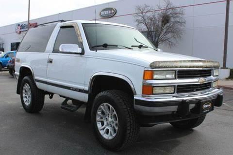 1992 chevy blazer k1500 transmission