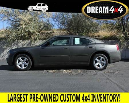 2009 Dodge Charger for sale in Colorado Springs, CO