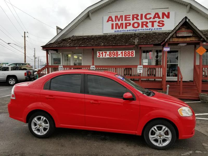 Indiana Imports Used Cars