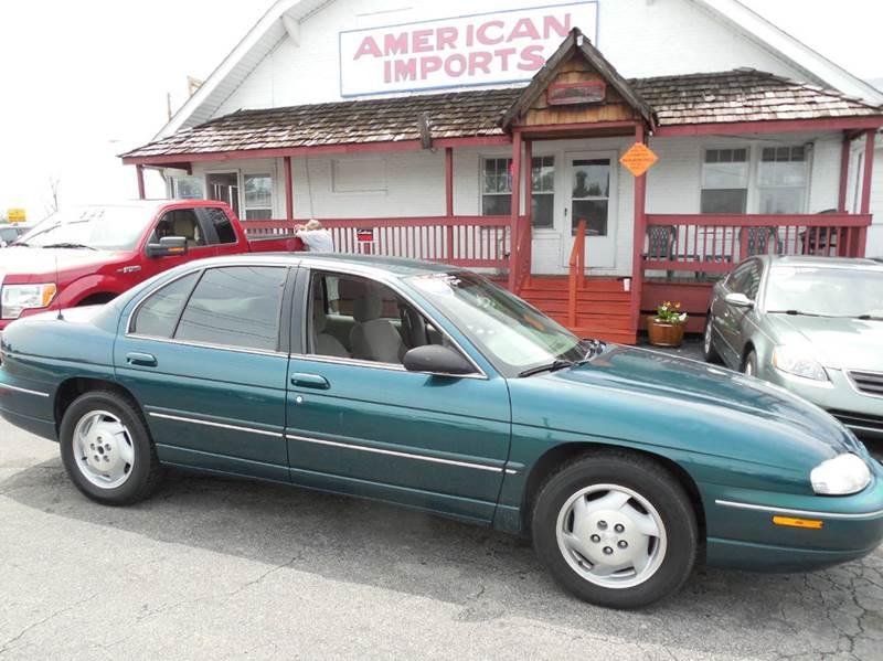 Chevrolet Lumina for sale - Carsforsale.com