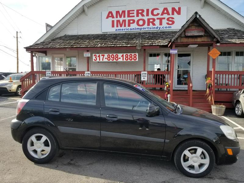 Kia Used Cars Pickup Trucks For Sale Indianapolis American Imports Inc