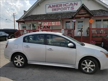 2012 Nissan Sentra for sale in Indianapolis, IN