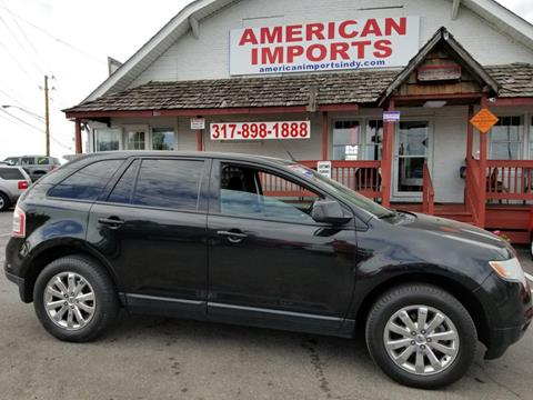 2010 Ford Edge for sale in Indianapolis, IN