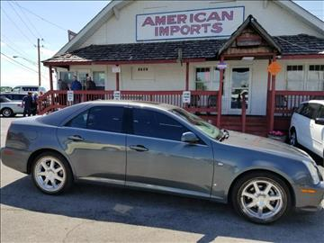 2007 Cadillac STS for sale in Indianapolis, IN