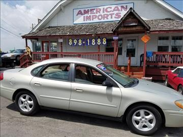 2004 Ford Taurus for sale in Indianapolis, IN