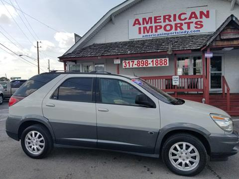 2005 Buick Rendezvous for sale in Indianapolis, IN