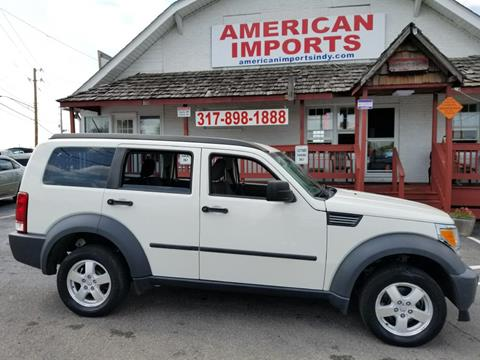 2008 Dodge Nitro for sale in Indianapolis, IN
