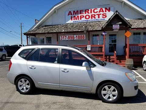 Used Kia Rondo For Sale In Helena Mt Carsforsale Com