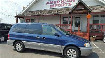 2005 Kia Sedona for sale in Indianapolis, IN