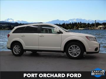 Used Car Dealerships Port Orchard Wa