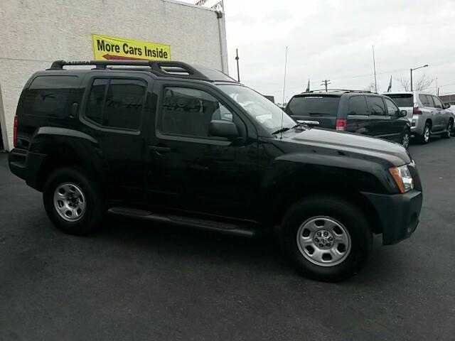 2008 Nissan Xterra Off Road 4wd In Philadelphia Pa Arrow