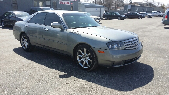 2004 infiniti m45 for sale in indianapolis in. Black Bedroom Furniture Sets. Home Design Ideas