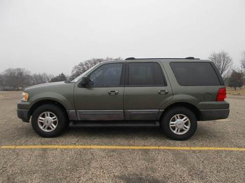 2004 Ford Expedition & Ford Used Cars Pickup Trucks For Sale Pekin Parkside Auto Sales ... markmcfarlin.com