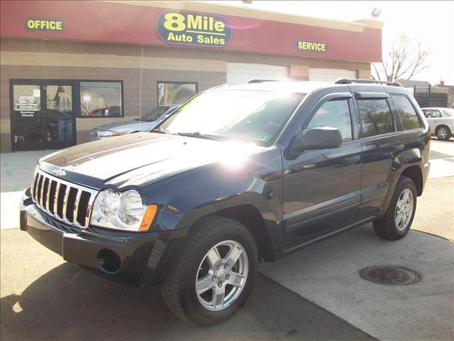 2005 Jeep Grand Cherokee Laredo - Detroit MI