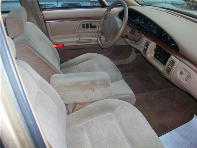 1998 Oldsmobile Eighty Eight Base - Detroit MI