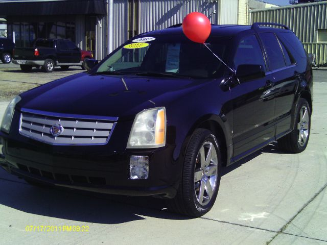 2007 Cadillac SRX for sale in Harvey LA