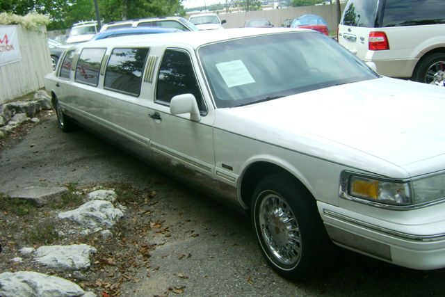 Lincoln Town Car For Sale In Austin Tx
