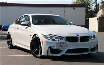 2015 BMW M4 for sale in Fife, WA