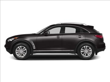 2014 Infiniti QX70 for sale in Fife, WA