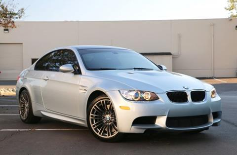 2010 BMW M3 for sale in Fife, WA