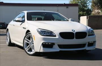 2017 BMW 6 Series for sale in Fife, WA
