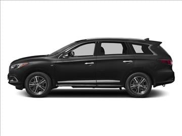2017 Infiniti QX60 for sale in Fife, WA