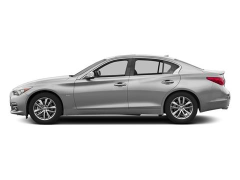 2018 Infiniti Q50 for sale in Fife, WA